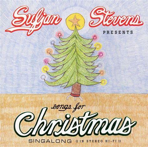 bol.com | Songs For Christmas (Box), Sufjan Stevens | CD ...