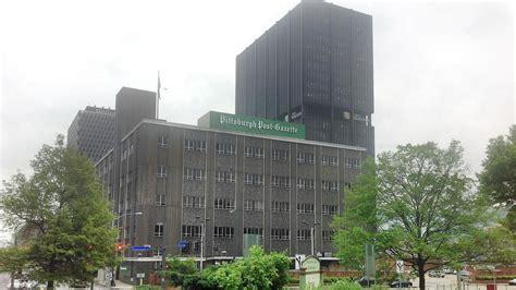 Latest Redevelopment Plan For Former Post-gazette Building