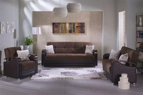 Brown Living Room Ls by Living Room Set Brown Istikbal Furniture
