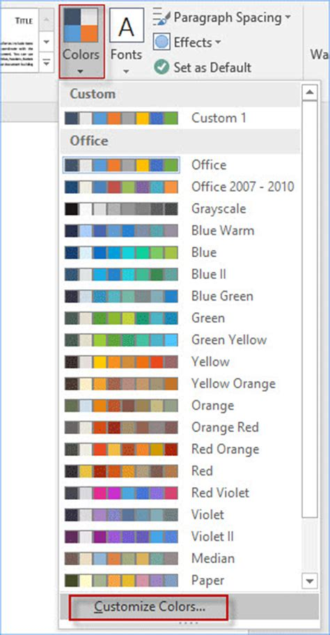 powerpoint hyperlink color how to change hyperlink color in powerpoint word excel