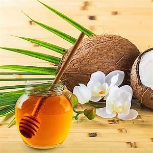 Trockene Hände Kokosöl : kokos l maske gegen trockene haut selber machen rezept ~ Watch28wear.com Haus und Dekorationen