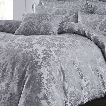 damask jacquard bedding range duvet sets bedding