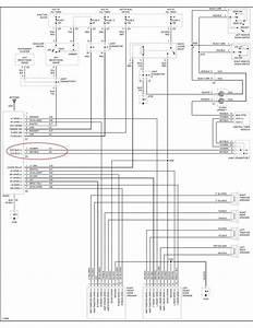 2002 Dodge Intrepid Stereo Wiring Diagram