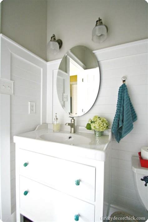 Ikea Badezimmer Inspiration by Ikea Hemnes Bathroom Vanity Review And Details