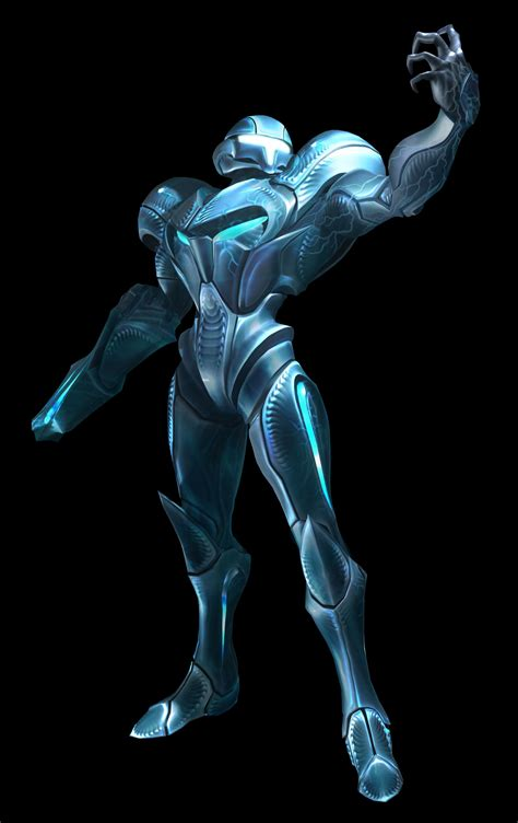 Dark Samus Wikitroid Fandom Powered By Wikia