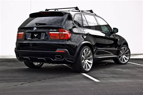 Smoked Out Tail Lights by Fs Part Out X5 E70