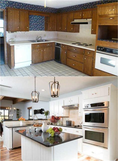 renover plan de travail cuisine comment renover une cuisine comment changer de cuisine
