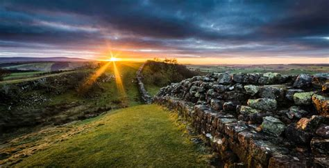 hadrians wall destinations uk