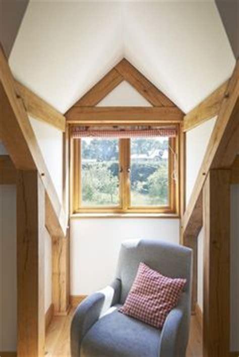 vaulted ceiling bedroom  dormer windows    light flood  nominated   oak
