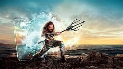 Aquaman Wallpapers Fondos Dc Comics