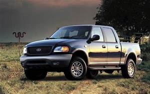 Ford F150 1997 To 2003 Service Shop Manual