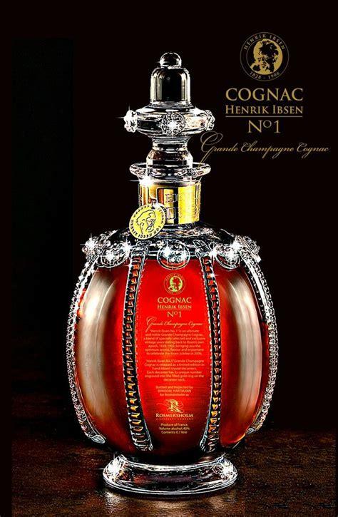 luxury safes cognac brands hennessy exclusive