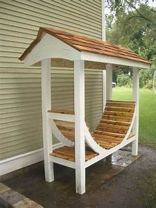 15, Best, Diy, Outdoor, Firewood, Rack, Ideas, And, Desigs, For, 2017