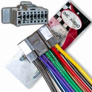 Panasonic Wire Harness Cq