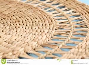 Tapis Rond Osier : couvre tapis de paille image libre de droits image 14178296 ~ Teatrodelosmanantiales.com Idées de Décoration