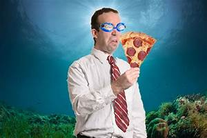 Totino's Pizza Made 50 Ridiculous Ads Using the World's Worst Stock Photos – Adweek