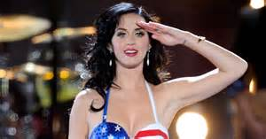 katy perry photos n 39 stripes wearing their american pride ny daily news