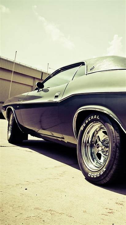 Muscle Iphone Wallpapers Cars American Classic Awesome