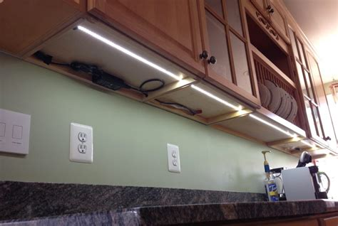 Kitchen Molding Ideas - 18 amazing led strip lighting ideas for your next project sirs e