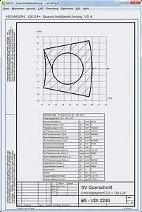 Flächenträgheitsmoment Berechnen : hexagon vdi 2230 1 2015 fehler ~ Themetempest.com Abrechnung