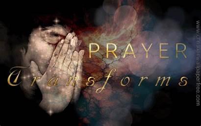 Christian Prayer Gifs Prayers Church Bible God