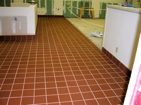 quarry tile floor best tiles for home improvement interior designing ideas