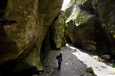 deep beauty   uriezzo gorges italian ways