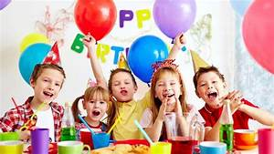 Where to have a children's birthday party in and around ...
