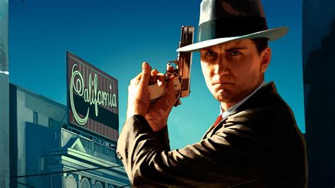 L.A. Noire: The VR Case Files Is Out for PSVR Right Now ...