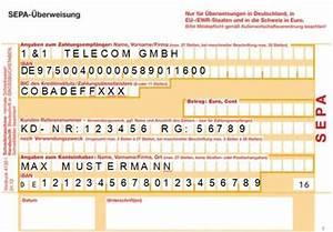 Commerzbank Rechnung Online : 1 1 hilfe center sepa berweisung ~ Themetempest.com Abrechnung