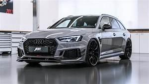 Audi Rs 4 : abt has built a 523bhp modified audi rs4 top gear ~ Melissatoandfro.com Idées de Décoration