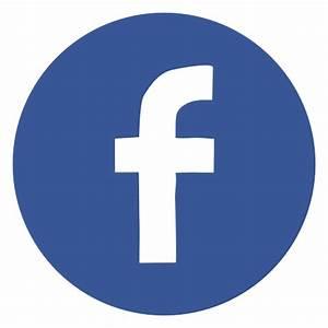 Circled, facebook, fb, media, network, social, social ...