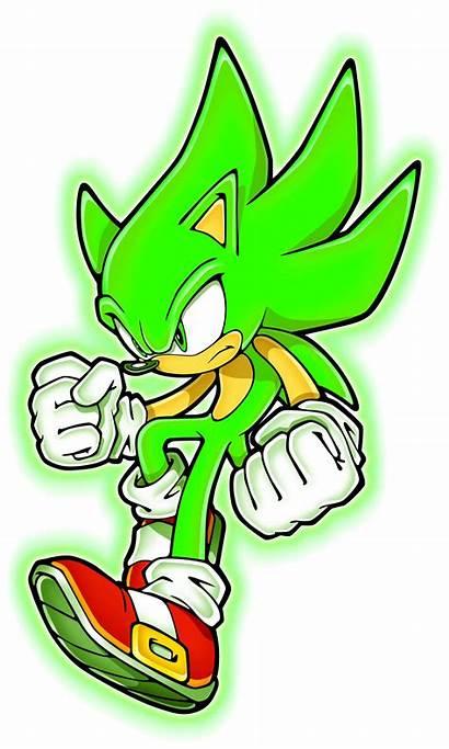 Sonic Hyper Chaos Emeralds Gifs Animated Deviantart