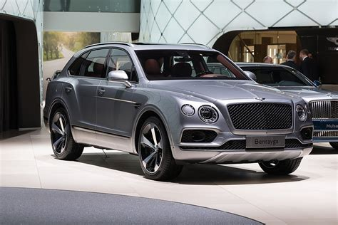 bentley bentayga wikipedia