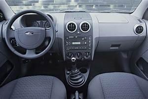 Ford Fusion1 4 16v Fusion  2003 80 Ps - Technische Daten Und Verbrauch