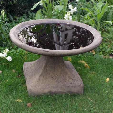 garden bird baths birdcage design ideas