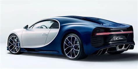 2019 bugatti la voiture pricing. 2019 - Bugatti - Chiron - Vehicles on Display   Chicago Auto Show