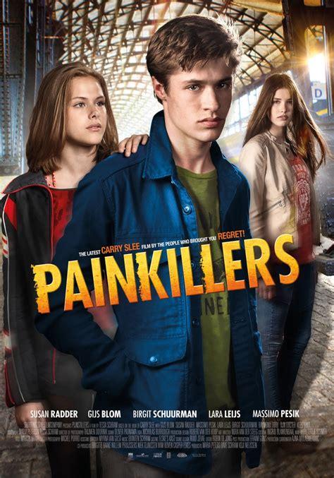 Painkillers film