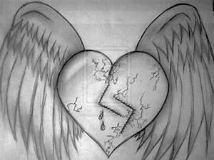 The Broken Heart is Healed by Bombombeesje on DeviantArt