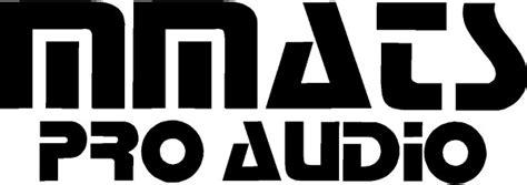 Car Audio Decals Mmats Pro Decal Sticker