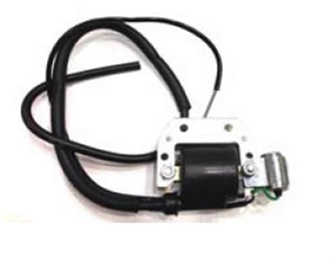 Motorcycle Wiring A Condenser by 2fastmoto 6 Volt 6v Ignition Coil W Condenser Mr 175 Mt
