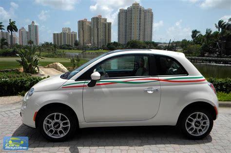 Fiat Miami by Nuevo Fiat 500 Primeras Impresiones Al Volante Desde Miami