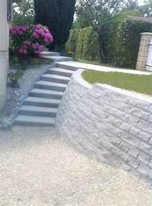 amenagement escalier exterieur 20170814121250 arcizocom With allee d entree maison 2 amenagement exterieur rosheim molsheim obernai