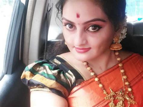 Suchithra Nair Vanambadi Actress Suchithra Nair Flaunts