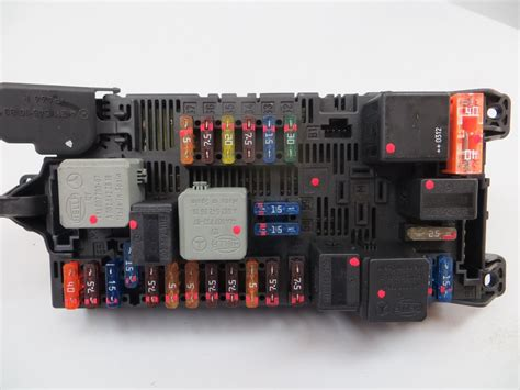 Mercedes Fuse Diagram Wiring Library