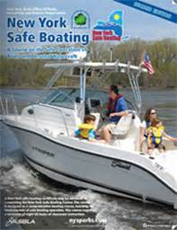 Nys Boating Laws by Swinging Bridge Property Owners Association Sbpoa