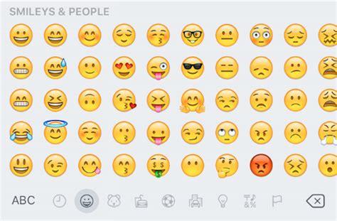 update emoji iphone ios 9 1 iphone update launches business insider Updat
