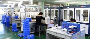 18650 Battery Cell Manufacturing Process