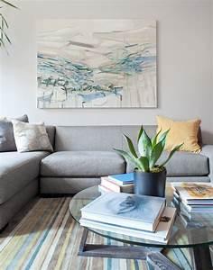 24, Gray, Sofa, Living, Room, Furniture, Designs, Ideas, Plans