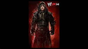WWE 14 Phenom Edition Stars The Undertaker